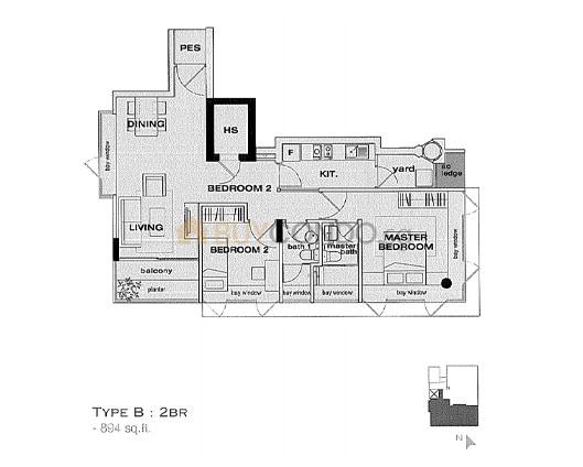Suites @ Surrey