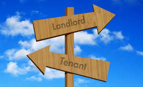 Does Landlord have Rights to Access the condo rented for an inspection or viewing?