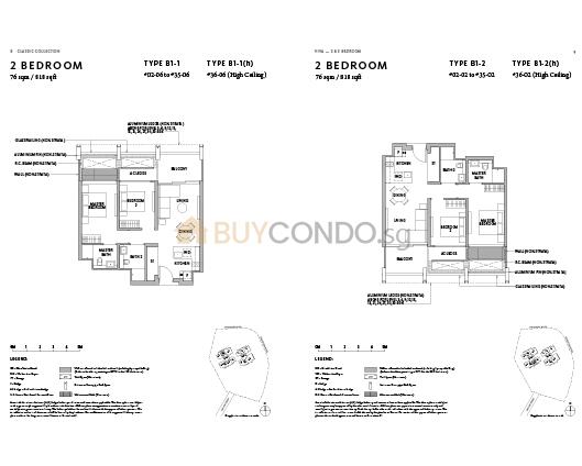 Riviere Condominium