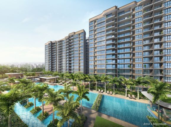 FAQ- FREQUENTLY ASK QUESTION about Executive Condominium (EC)